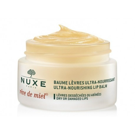 NUXE RDM BAUME LEVRES 15 ML