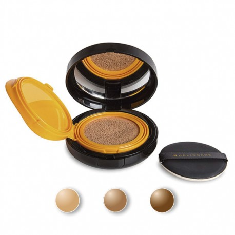 HELIOCARE 360º COLOR CUSHION COMPACT SPF 50+ PRO BEIGE 15 G