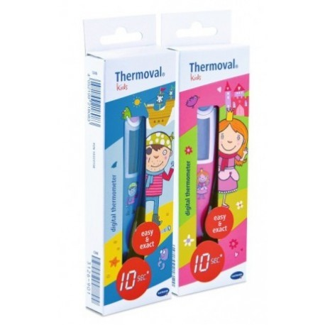 Thermoval Rapid Kids Termometro