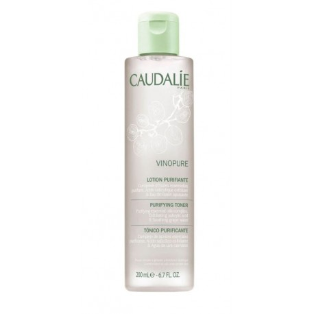 CAUIDALIE VINOPURE  LOTION PURIFICANTE 150 ML
