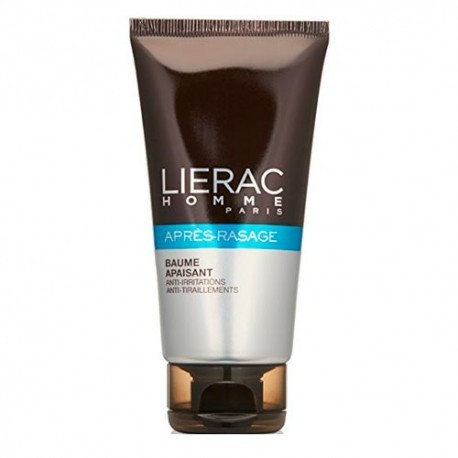 LIERAC HOMME BAUME APAISANT AFTER SHAVE