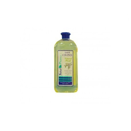 NATURAL FRESH AGUA DE COLONIA 150 ML