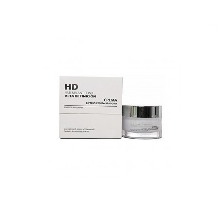 HD CREMA LIFTING REVITALIZADORA 50 ML