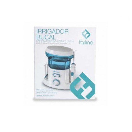 IRRIGADOR BUCAL FARLINE FC 288