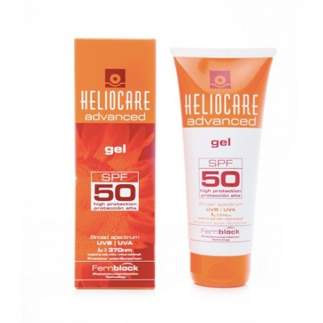 HELIOCARE DUPLO ADVANCED GEL SPF 50 PROTECTOR SOLAR 200 ML