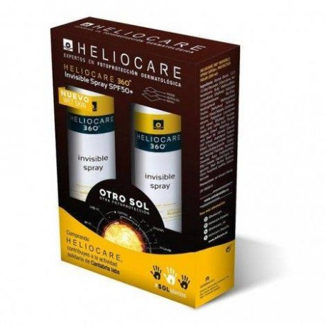 HELIOCARE DUPLO AIRGEL 200ML
