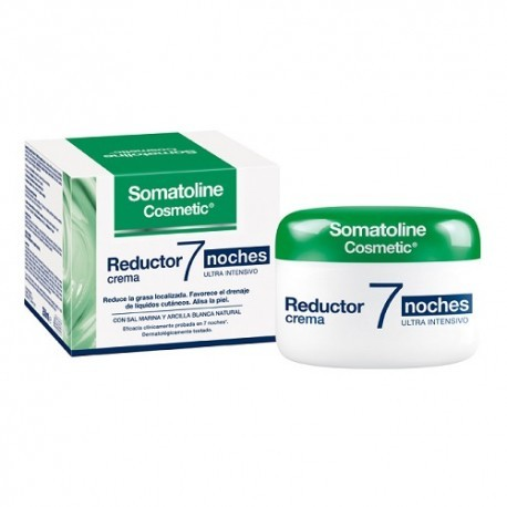 Somatoline 7 Noches Reductor Inten 250Ml