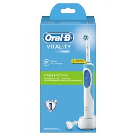 Oral B Cepillo Vitality Cross Action