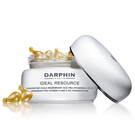 DARPHIN IDEAL RESOURCE PROVITAMINA C Y E 60 CAPS