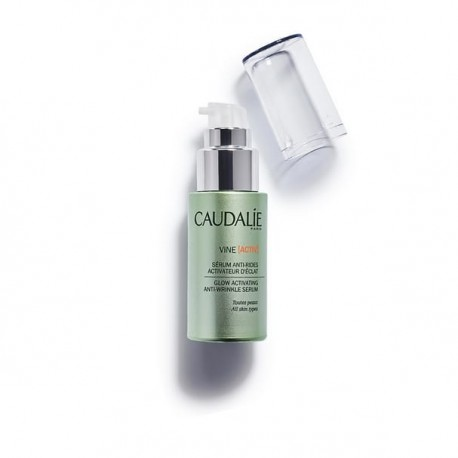 CAUDALIE VINE ACTIV SERUM DEFENSA ANTIARRUGAS - 30 ML