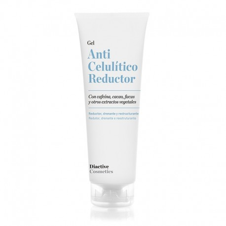 DIACTIVE COSMETICS GEL ANTICELULITICO 200 ML