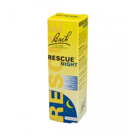 F.B. RESCUE NIGHT 20 ML