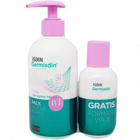 GERMISDIN INTIM 250ML+PROMO 100ML