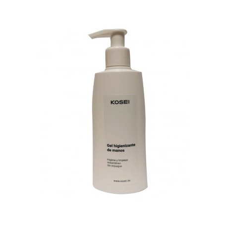 GEL HIDROALCOHOLICO KOSEI 200ML