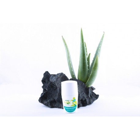 HIERRO ALOE DESODORANTE NATURAL 50 ML