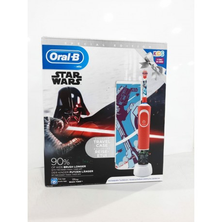 Oral B Cepillo Vitality Stages Star Wars