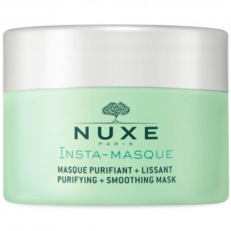 NUXE INSTAMASQ PURIFICANTE 50ML